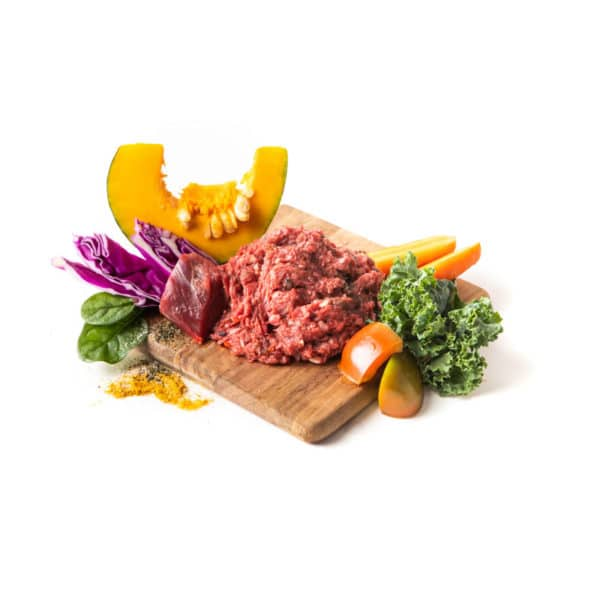 Venison & Wild Boar BARF by Canine Country Australia